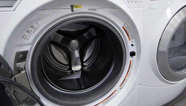 How to open a locked samsung washing machine